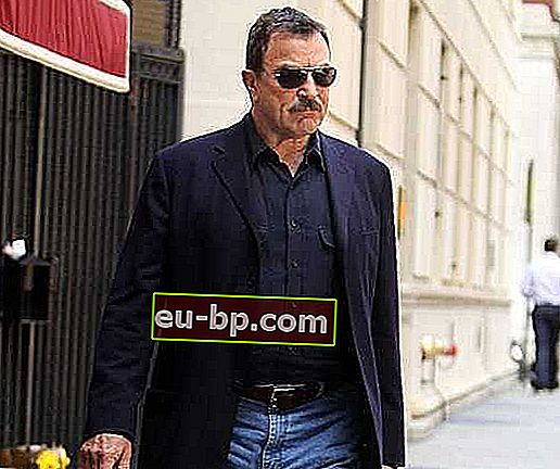 Film Tom Selleck