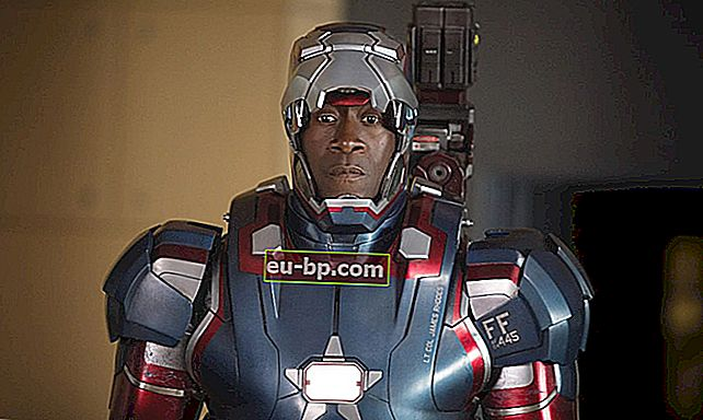 Film Don Cheadle