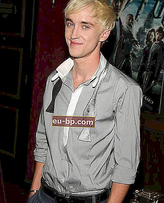 Film Tom Felton