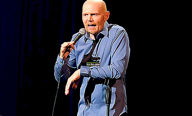 Bill Burr Standup