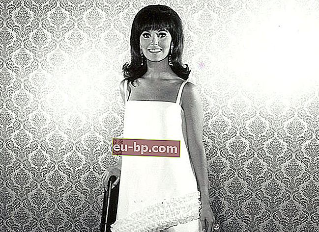 Marlo Thomas Young