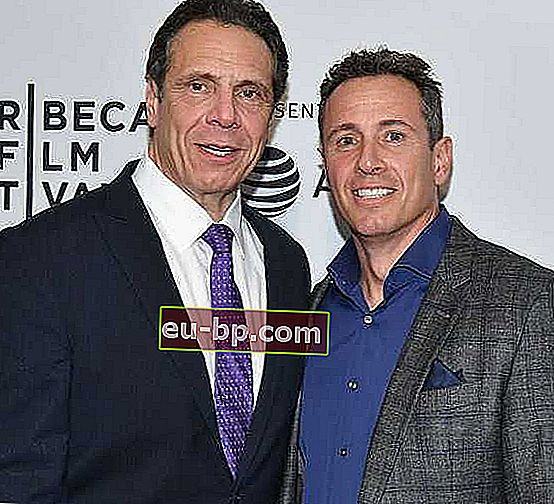 Chris Cuomo Brother