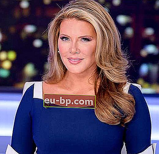 Acara TV Trish Regan